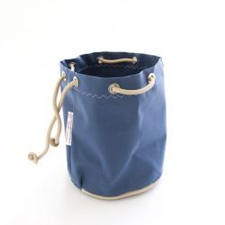 sac marin polochon coloris bleu nattier