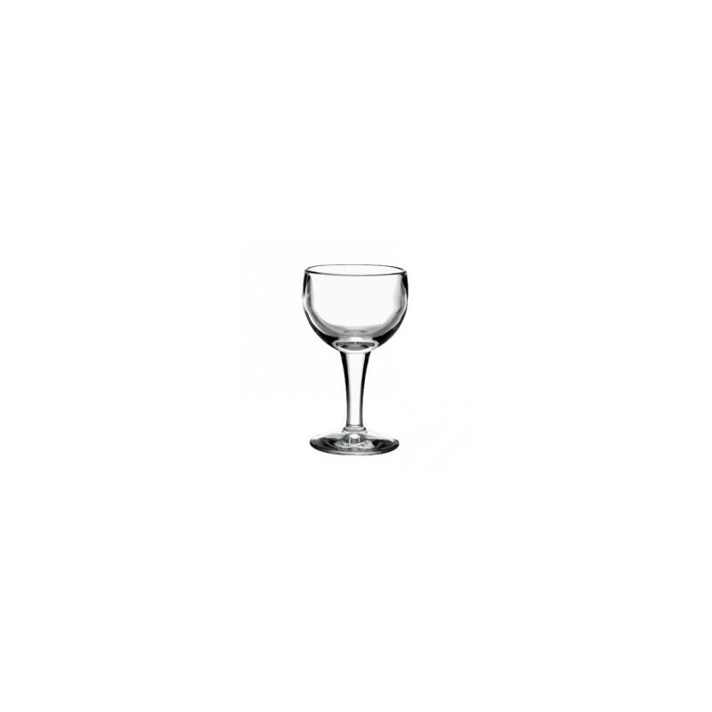 Verre ballon vin rouge la roch re landmade verre - Verre a vin ballon ...