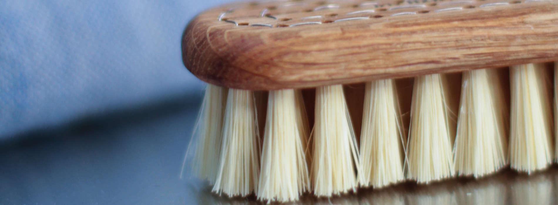 Brosses Landmade - c'est tout naturel