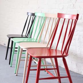 toutes les chaises landmade