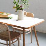 toutes les tables - table vintage