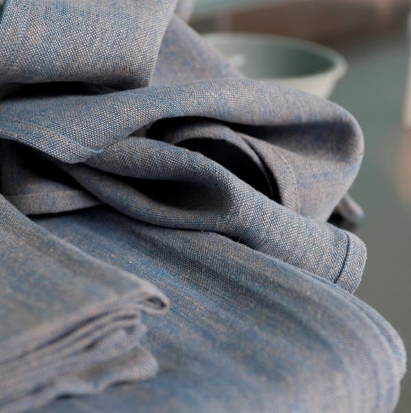 nappes et serviettes Landmade