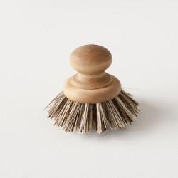 brosse à récurer petit modèle Iris Hantverk