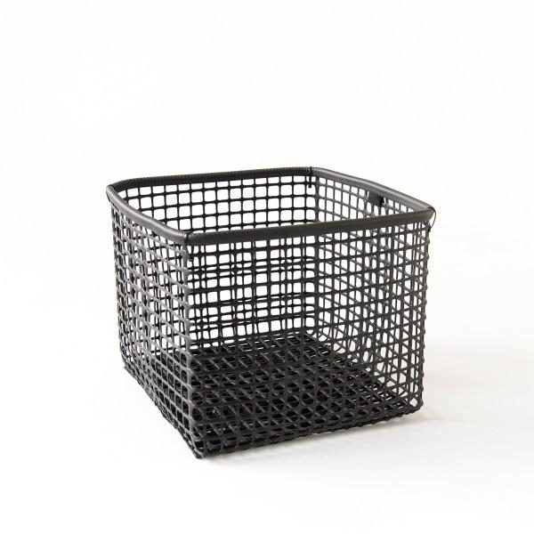 Panier cube maille à casier Matlama