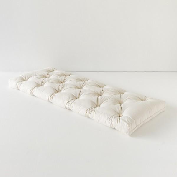 futon d'appoint 70x190x10