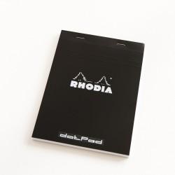Bloc A5 réglure points Rhodia