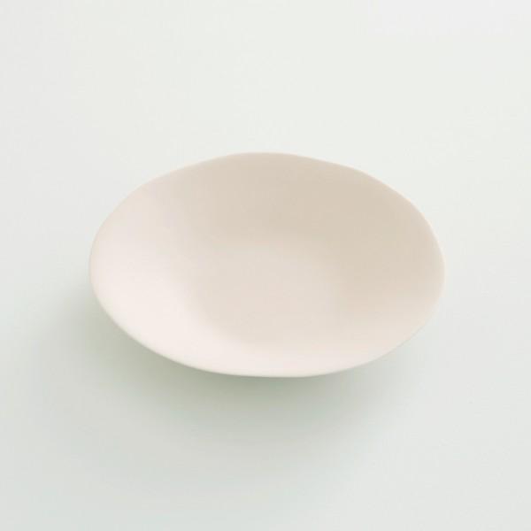 assiette creuse grès coloris pâtisson