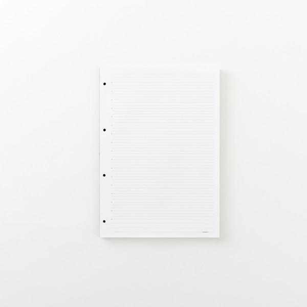 Bloc note A4
