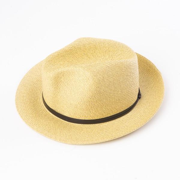 chapeau d'été paille