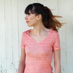 T-shirt à manches courtes Hazel La Révolution Textile