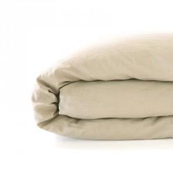 taie d 39 oreiller et de traversin en lin 100 pur fil. Black Bedroom Furniture Sets. Home Design Ideas