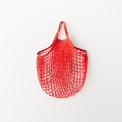 Filet à provisions standard corail de chez FILT