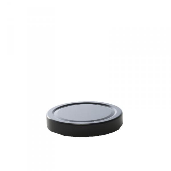 Capsule TO 82 deep H14 noire pour pots Anastasia