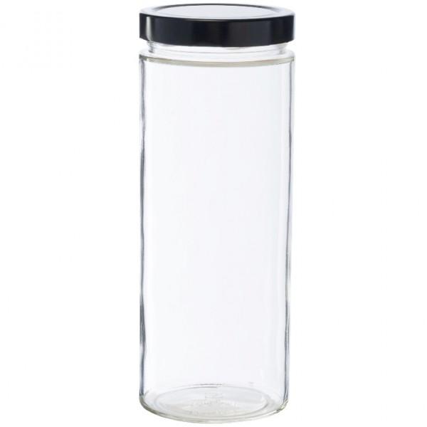 Bocal en verre Anastasia GM pour épicerie en vrac