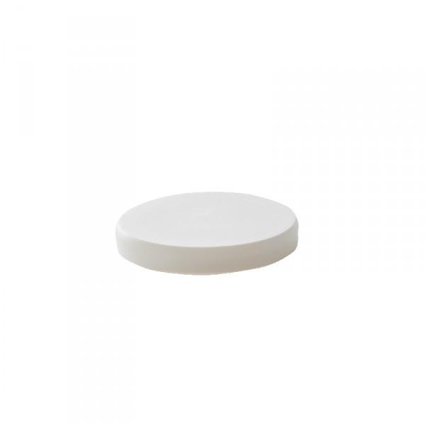 Capsule pour pot de yaourt en verre