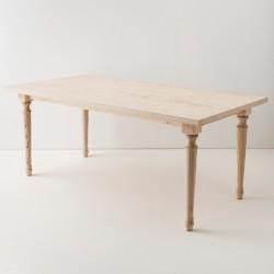 Table multiplis coins carrés
