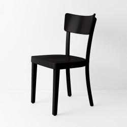 Chaise Filby noir