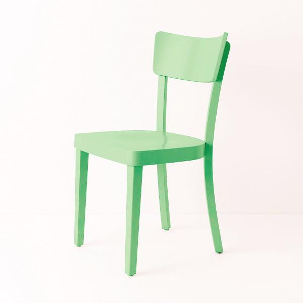 Chaise Filby vert pistache