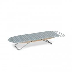 Planche à repasser de table en bois