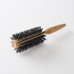 brosse à cheveux brushing GM bois sanglier