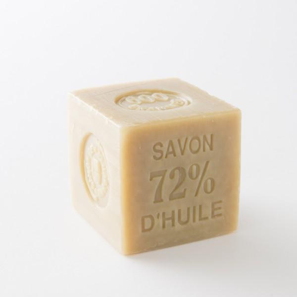 cube savon Marseille palme 600 g