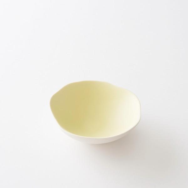 coupelle grès coloris fenouil de chez Jars Céramistes