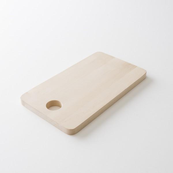 planche à découper rect mm en bois de chez Iris Hantverk