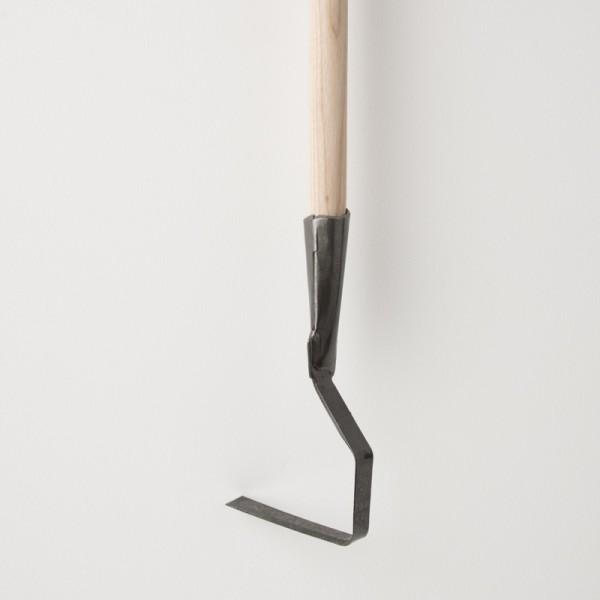 Désherbeur à crochet manche 150 cm de chez Polet