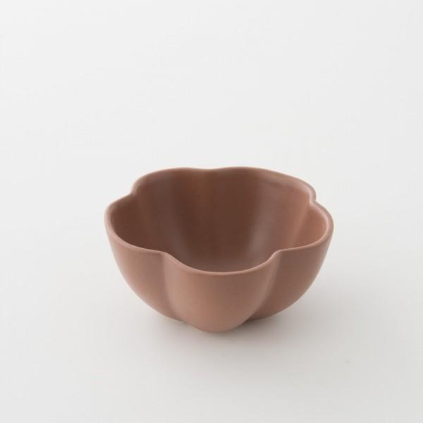 coupelle sharing brique de chez Jars Céramistes