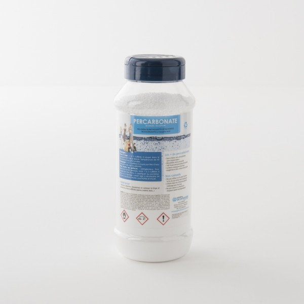 percarbonate flacon 1.1 kg