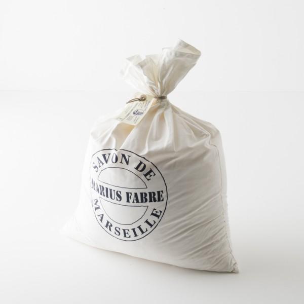 lessive copeaux savon Marseille 5 kg sans palme Marius Fabre