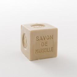 cube savon Marseille sans palme 400 g