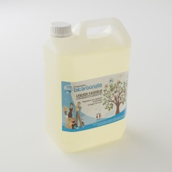5l liquide vaisselle au calendula bio
