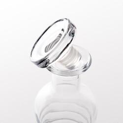 bouchon pour carafe verre 0.75l