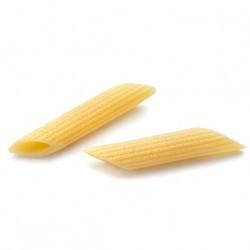 Penne Rigate Zaccagni au blé dur bio détail