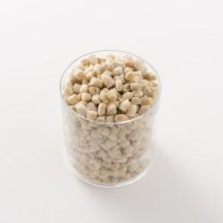 Crozets de savoie blancs 100% blé  détails
