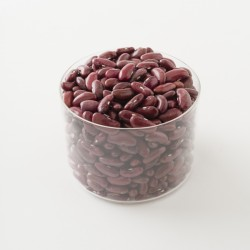Haricots rouges bio de la Ferme de Chassagne 3 kg