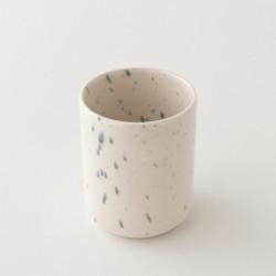 gobelet XL en grès Studio buvard de chez Jars Céramistes