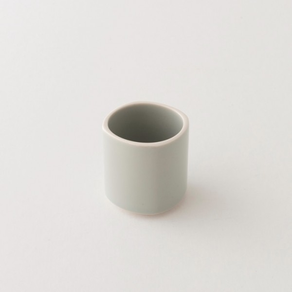 gobelet en grès M Studio calque de chez jars Céramistes