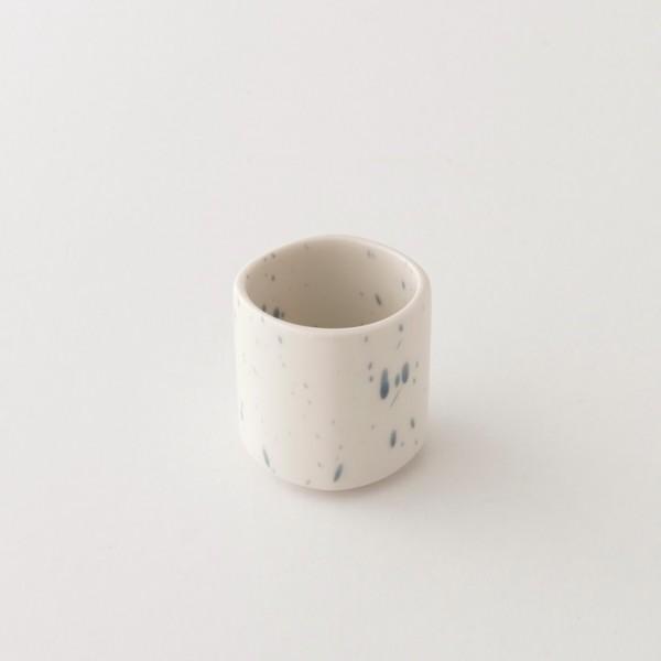 gobelet M en grès Studio buvard de chez Jars Céramistes