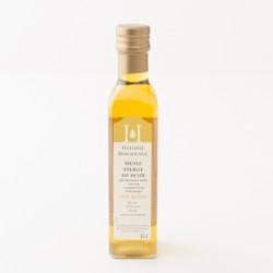 Huile de noix vierge en bouteille de 25 cl par l'Huilerie Beaujolaise