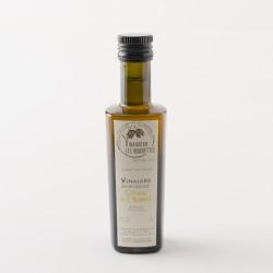 Vinaigre de vin gastronomique de coteaux de l'Aubance bouteille de 25 cl