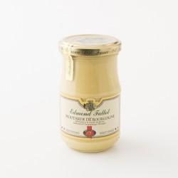 Moutarde de Bourgogne Edmont Fallot en pot de  210g