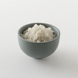 Gros sel gris de Guérande Morel et Chantoux IGP détail