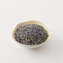 lavande fine sauvage bio Flore en Thym en vrac par tranche de 25 g
