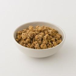 Granola simply nature de chez Nümorning conditionnement 100g