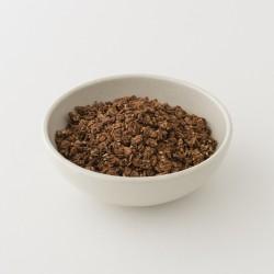 Granola choco boost de chez Nümorning en paquet de 100 g