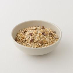 Muesli Forever nuts de chez Nümorning par tranche de 100 g