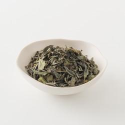 Thé au jasmin impérial bio de chez Alveus détail