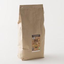 Café d'orge broyé bio orgé en sac de 3kg